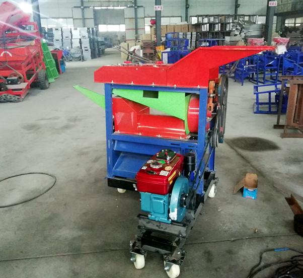 corn peeler thresher machine for Africa