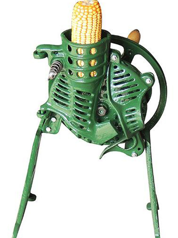 Victor Farm Machinery Maize Sheller Machine Peanut Sheller