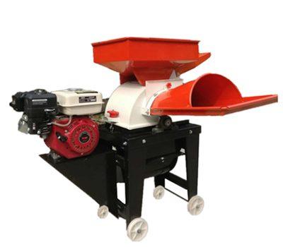 hammer mill chaff cutter