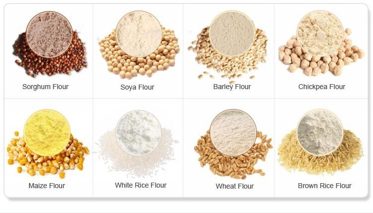 corn grinder supplier
