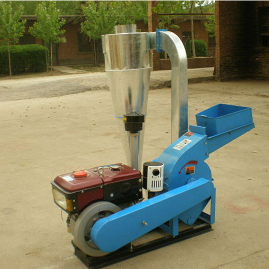 diesel grain grinding machine