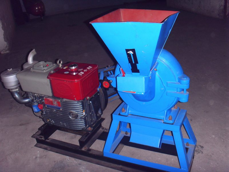 grain mill machine