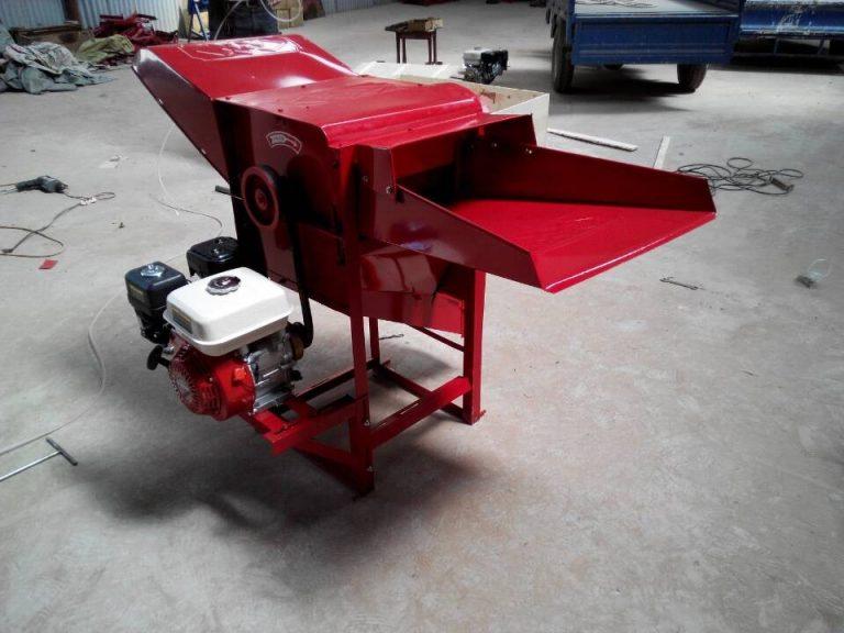 farm machine supplier