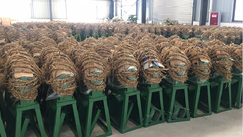grain grinder machine factory