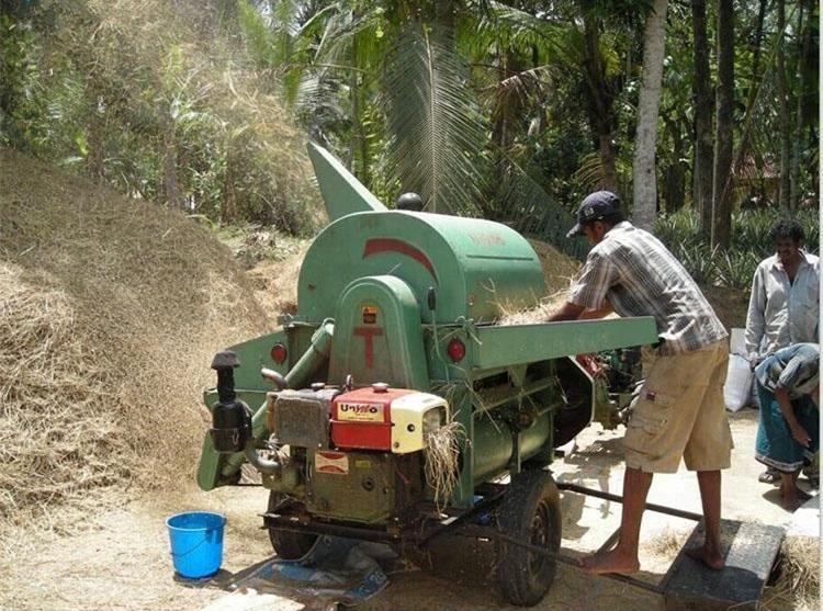 millet thresher