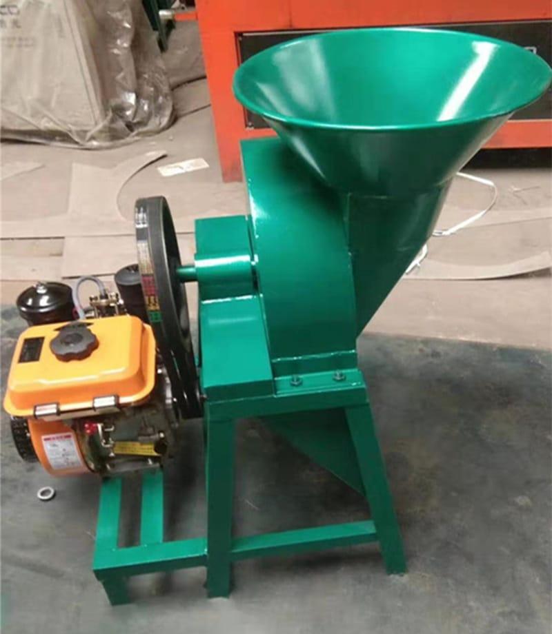 cassavachipper machine