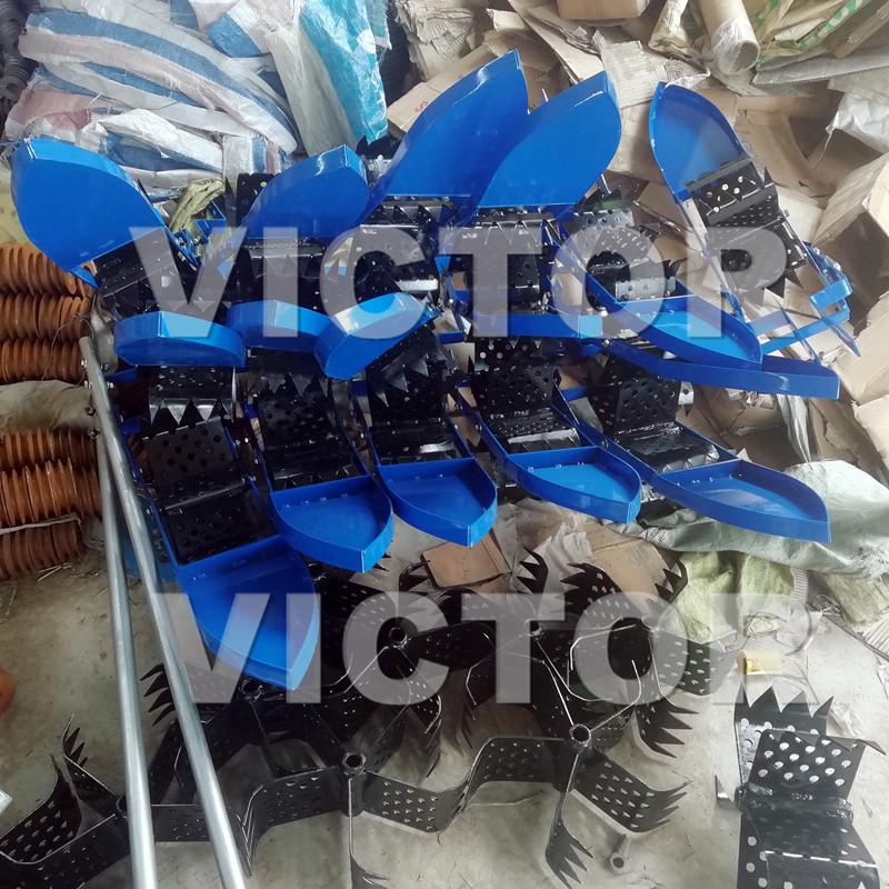 hand operated manual weeder machine manufacturer