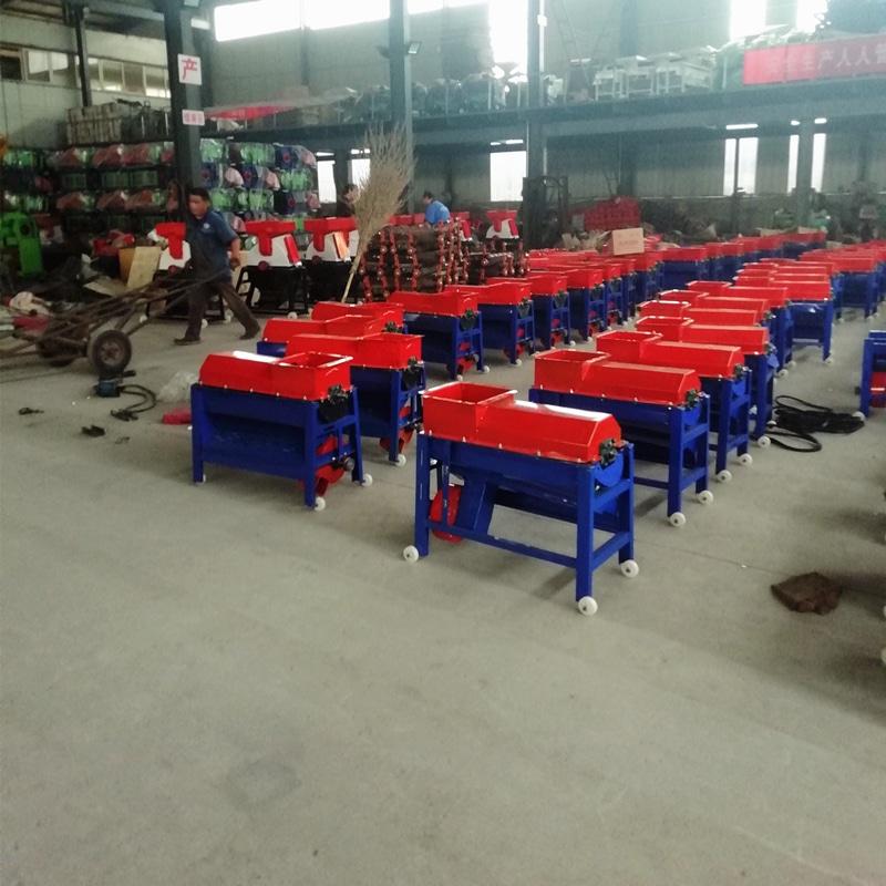 maize thresher machine supplier